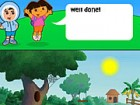 Dora the Explorer wants to have some bu oyunda ...